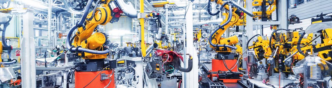 PLM in der Automobilindustrie
